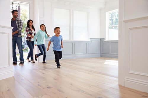 Residential Home Insurance